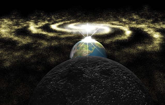 Alignement des planètes